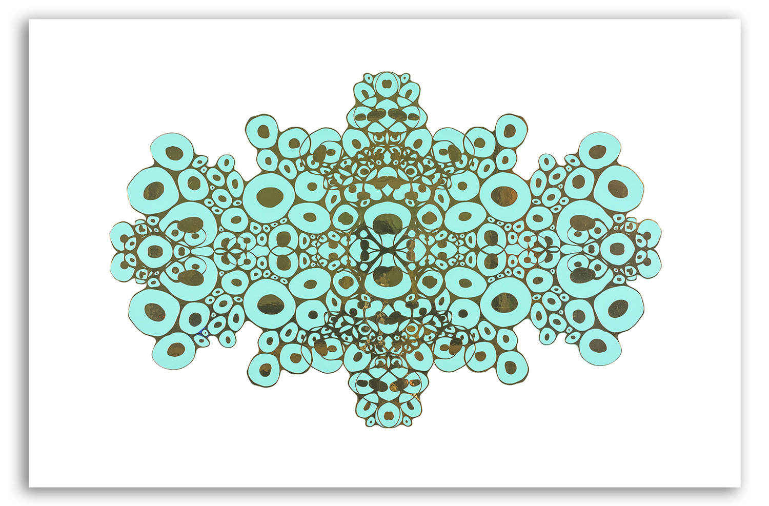 2016_08_Teal & Gold (Elongated with Circles)_27.5x18.5 (web 1500)